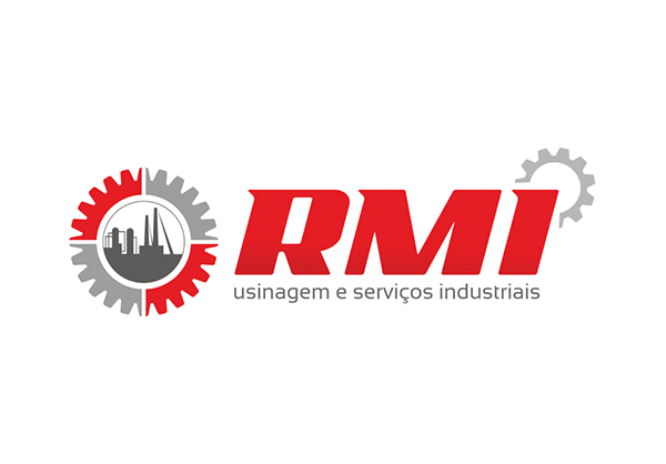 Logomarca RMI Usinagem