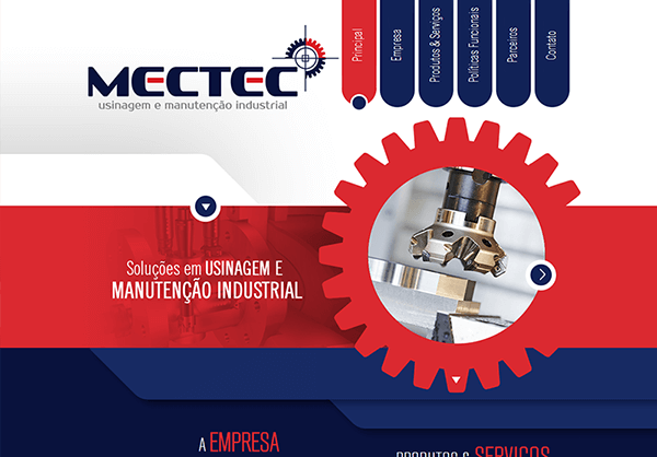 Website Mectec