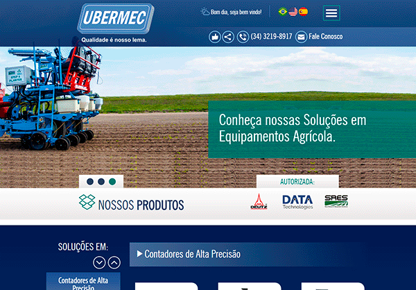 Website Ubermec